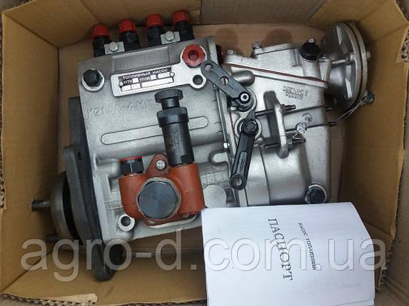 Топливный насос МТЗ Д245, фото 2