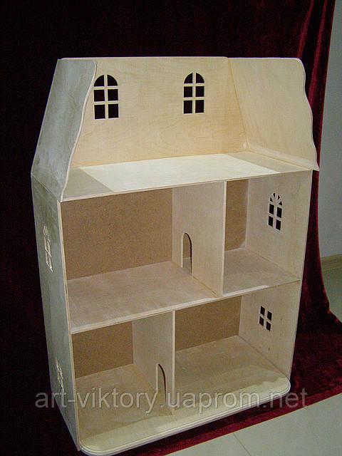 Кукольный домик - фото 2