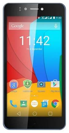 Мобильный телефон Prestigio  3532 DS Black, фото 2