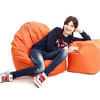 Кресло-мешок кожзам