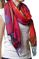 Радужный палантин (82001), фото 1