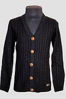 Шкільна кофта для дівчинки Suzie 1927 чорний