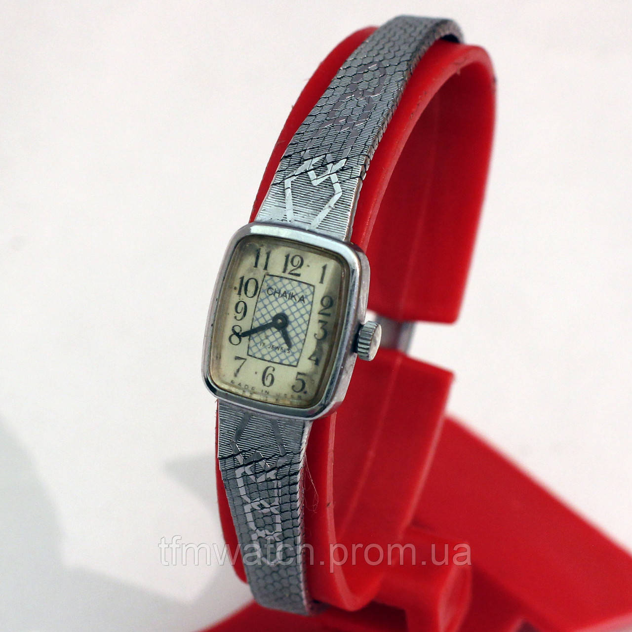 Chaika made in USSR