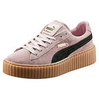 Кросівки Rihanna  Puma Suede Creeper