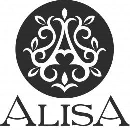 Серьги ALISA
