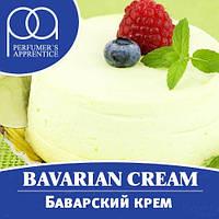 Ароматизатор TPA (TFA) Bavarian Cream (Баварский крем) 5мл