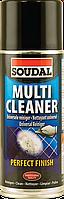 Универсальный очищающий аэрозоль Multi Cleaner, 400 мл