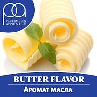 """Ароматизатор TPA (TFA) """"Butter flavor"""" 5мл"""