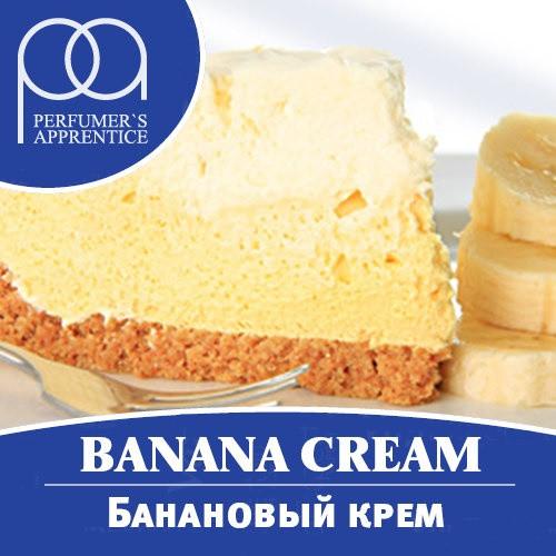 "Ароматизатор TPA (TFA) ""Banana Cream"" 5мл - SMOKE GUN -  электронные сигареты для своих. в Сумской области"