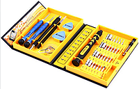 Профессиональный набор инструментов K-TOOLS 1252 -38PCS CR-V MS