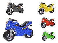Мотоцикл 2-колесный с сигналом 4 цвета Орион /1/(501в.3)