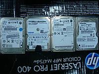 Жесткий диск на запчасти 60 гб 100 гб 500 гб, фото 1