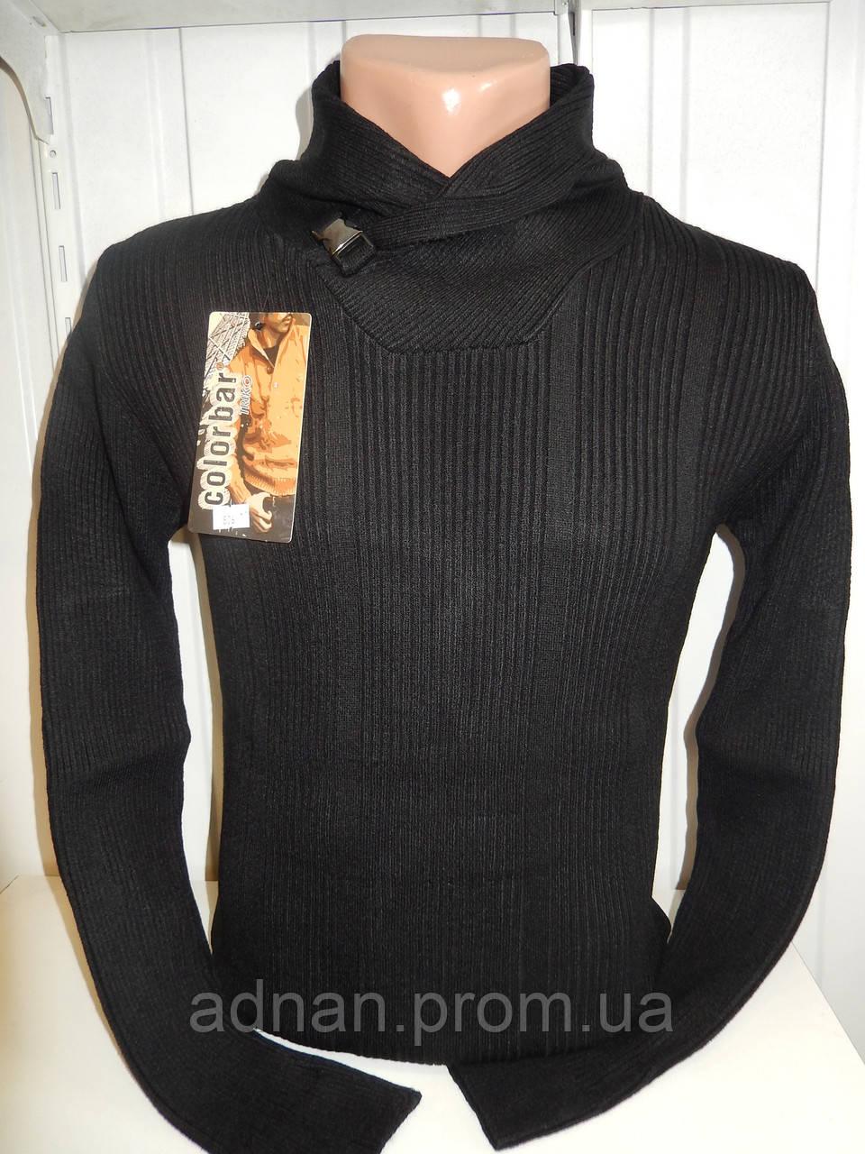 Светр чоловічий COLORBAR, візерунок на фото 008/ купиь светр чоловічий оптом