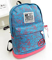 417b9cafe228 Рюкзаки женские городские тканевые в категории рюкзаки городские и ...