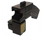 Стреляющий электрошокер Taser. Звуковая сирена и лазерный прицел.