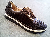 Туфли замшевые женские 36-41 р-р
