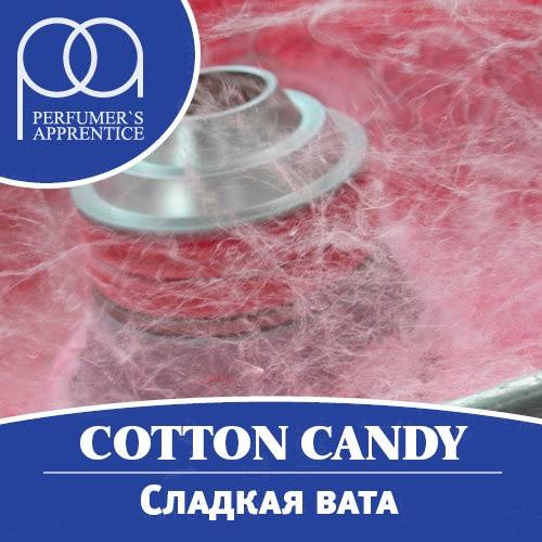 """Ароматизатор TPA (TFA) """"Cotton Candy"""" 5мл - SMOKE GUN -  электронные сигареты для своих. в Сумской области"""
