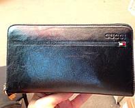 Клатч мужской Gucci (Гуччи), кошелек, барсетка