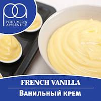 """Ароматизатор TPA (TFA) """"French Vanilla"""" 5мл"""
