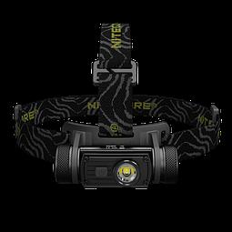 Новинка. Акумулятор налобний ліхтар - Nitecore HC60.