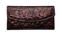 Красивый женский кошелек. Високое качество. Оригинальный дизайн. Новая модель. Интернет магазин. Код: КДН624