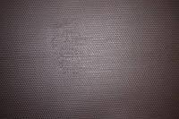 """Профилактика (подметочная) резиновая, эластичная 720*340*2,7 мм., цвет - коричневый, рисунок ― """"круг"""", фото 1"""