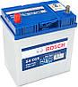 Аккумулятор Bosch S4 019 Silver 40Ah 12V (0092S40190)