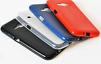 Чехол на заднюю крышку для iPhone 6/6S черный
