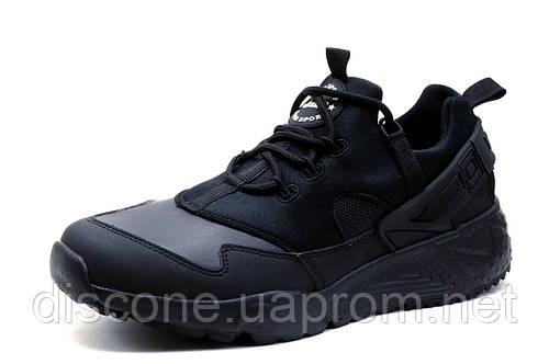 Кроссовки BaaS, мужские, черные