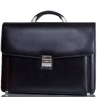 Портфель мужской кожаный  DESISAN (ДЕСИСАН) SHI206-1-2FL