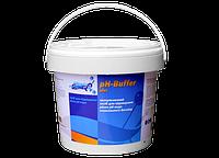 PH-minus –   для ПОВЫШЕНИЯ уровня рН воды бассейна 2 кг