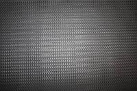 """Профилактика (подметочная) резиновая, Рант 650*500*3,0 мм., цвет - черный, рисунок ― """"плетенка"""", фото 1"""