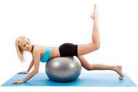 Мяч для фитнеса Profit Ball 65 см