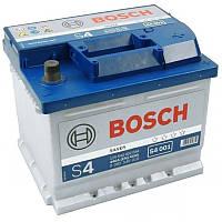 Аккумулятор Bosch S4 001 Silver 44Ah 12V (0092S40010)
