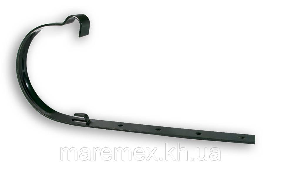 Кронштейн жолоба (оцинк.сталь) 130