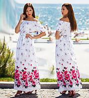 Платье (DG- д242.4)