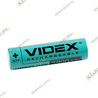 Аккумулятор Videx 18650 2800mah