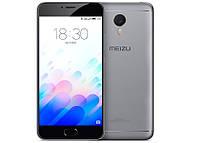 Телефон Meizu M3 Note 16GB gray (оригинал)