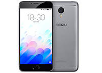 Телефон Meizu M3 Note 16GB gray (оригинал)