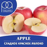 """Ароматизатор TPA (TFA) """"Apple Flavor"""" 5мл"""
