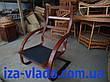 Крісло-гойдалка «Жаба» з круглими підлокітниками, фото 6