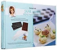 Набор Jane Asher для тарталеток