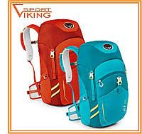 Рюкзак городской рюкзак спортивный Osprey Jet 18 л (два цвета)