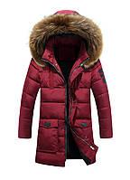 Мужская зимняя куртка. Модель 825, фото 1