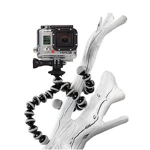 """Штатив """"Осьминог"""" для GoPro (medium size)"""
