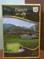 Зеленый чай Pamir Памир 500г