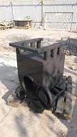 Печь Аква Буллерьян с варочной поверхностью Buller тип 01