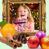 Косметические отдушки для мыла, свечей, косметики ручной работы  рождественское воспоминание
