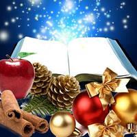 Косметические отдушки для мыла, свечей, косметики ручной работы  рождественские истории
