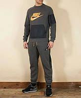 Мужской  спортивный костюм Nike N001